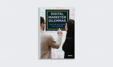 Digital Marketer Dilemmas