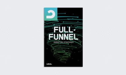 Full-Funnel Marketing Strategies