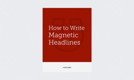 How to Write Magnetic Headlines