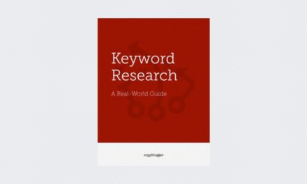 Keyword Research: A Real-World Guide