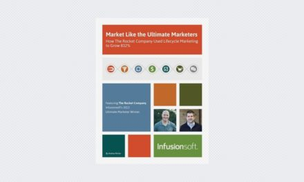 Market Like the Ultimate Marketers