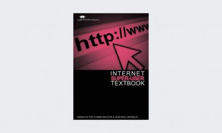 The Internet Super-User Textbook