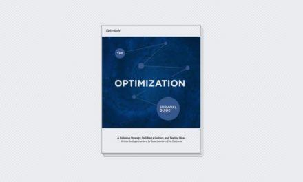 The Optimization Survival Guide