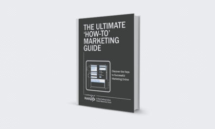 The Ultimate How-to Marketing Guide