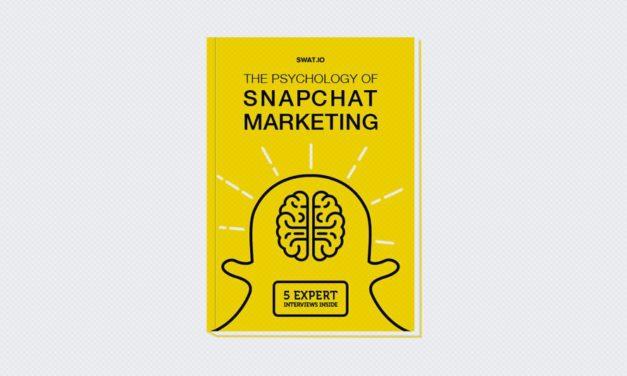 The Psychology of Snapchat Marketing