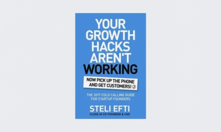 Your Growth Hacks Aren't Working