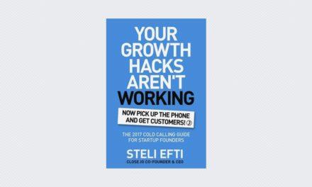 Your Growth Hacks Aren't Working