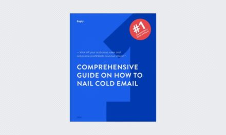 Comprehensive Guide on How to Nail Cold Email