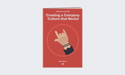 Startup Culture: Creating a Company Culture that Rocks!