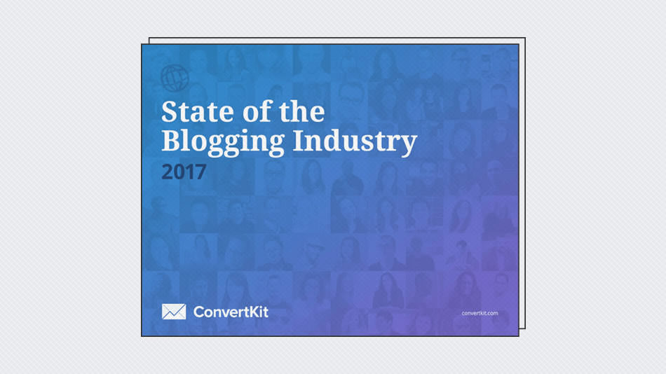 State of the Blogging Industry