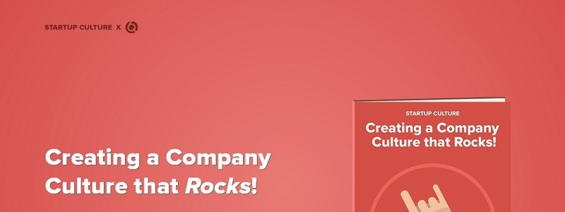 Startup Culture: Creating a Company Culture that Rocks! by Miles Burke
